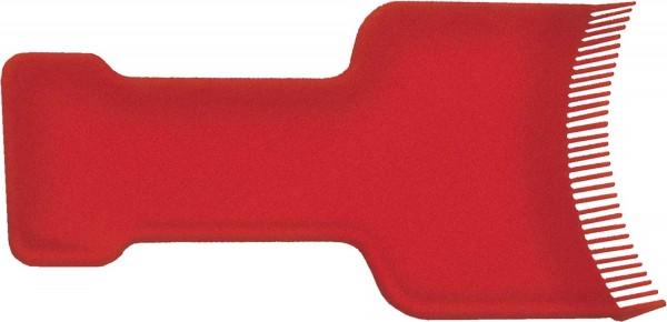 Fripac Färbekelle rot für Haarsträhnen