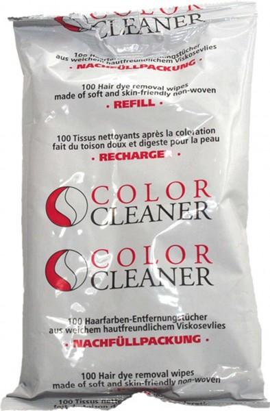 Fripac Coolike Color Cleaner 100 Blatt Nachfüllpack