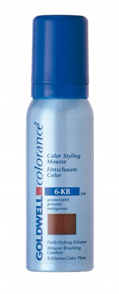 Goldwell Colorance Color Styling Mousse Strähnen-Refresher 75 ml
