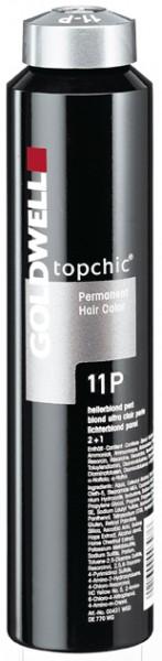 Goldwell Topchic Permanent Haircolor Depot 10-A pastell-aschblon