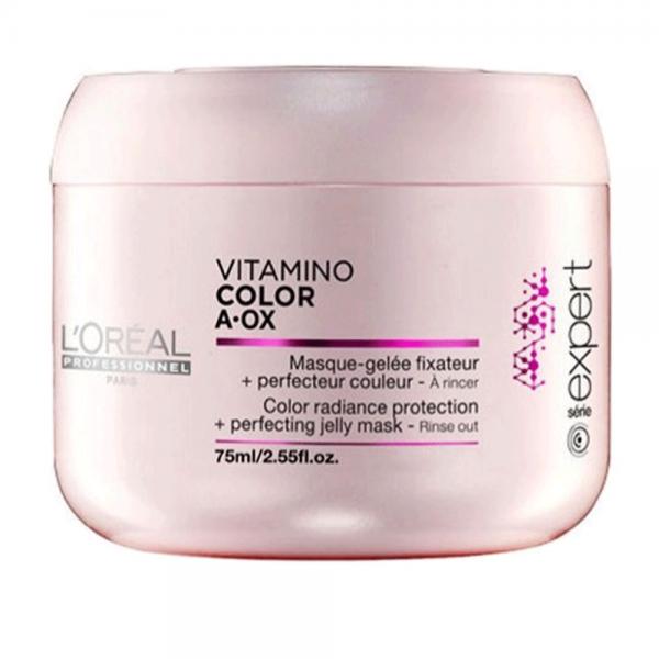 Loreal Serie Expert Vitamino Color Mini Vitamino AOX Maske 75ml Reisegröße