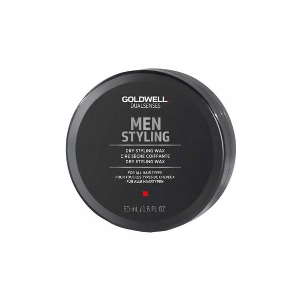 Goldwell Dualsenses Men Dry Styling Wax 50ml