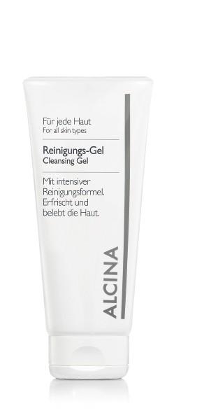 ALCINA REINIGUNGS-GEL 150 ml