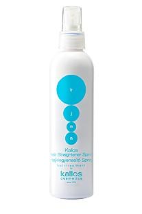 Kallos Cosmetics Kjmn Hair Straightener Spray 200 ml