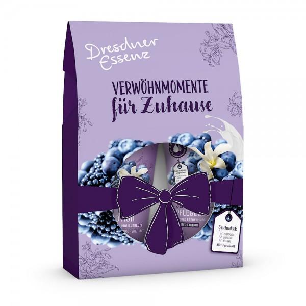 Dresdner Essenz Geschenkset Verwöhnmomente für Zuhause