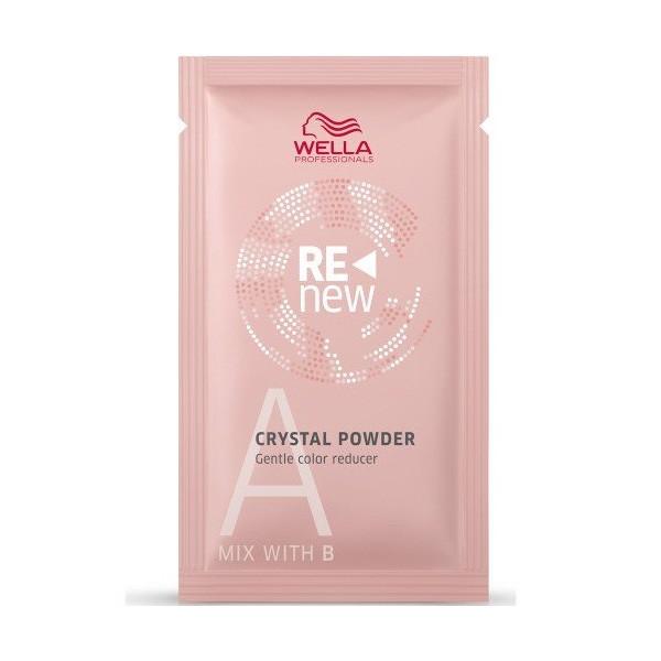 Wella Color Renew Crystal Powder 5x9g