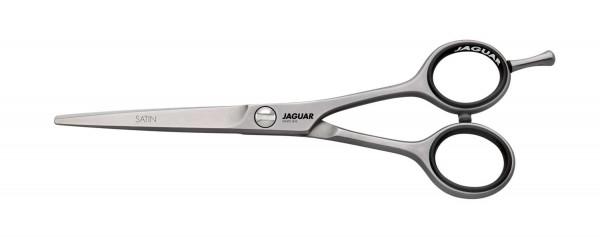 """Jaguar Haarschneide-Schere White Line 5"""" 0350 Satin microverzahnt"""