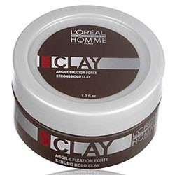 Loreal LP HOM Styling Clay 50 ml