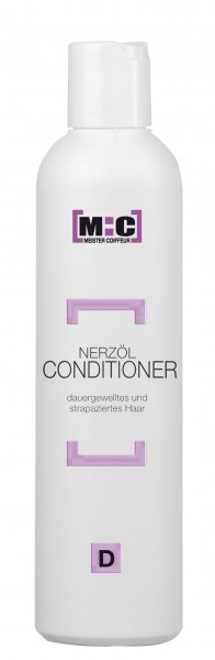 M:C Nerzöl Conditioner D 250 ml