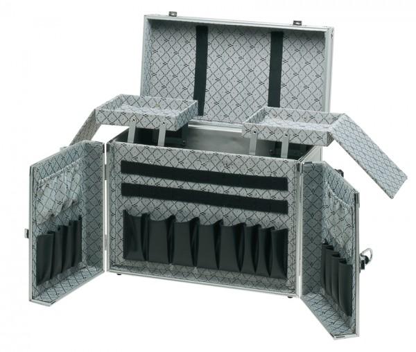 Comair Werkzeugkoffer Theatro Alu. HBT 32x42,5x20