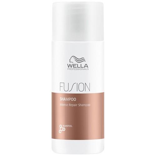 Wella Professional Fusion Shampoo 50ml Mini