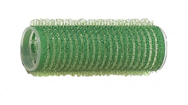 Comair Haftwickler 12er 20mm grün Länge 63mm Haftwickler