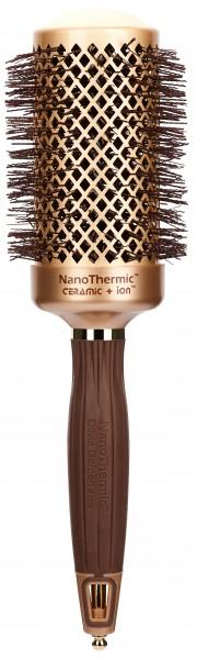 Olivia Garden NanoThermic Bürste 54 / 75 mm