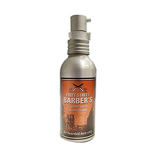 Elkaderm Barber's Bart Pflege Cream 50ml Fleet Street Barber
