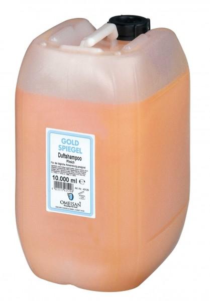 Goldspiegel Pfirsich Shampoo 10.000 ml