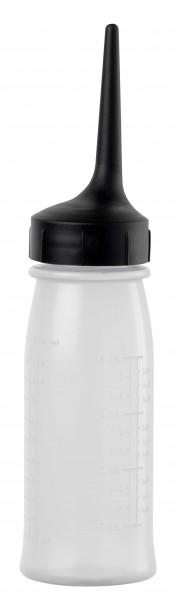 Comair Auftrageflasche transparent 120ml klein