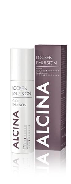 ALCINA LOCKEN-EMULSION