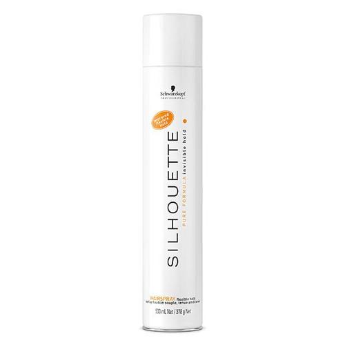 Schwarzkopf Silhouette Flex. Hold Hairspray 500ml