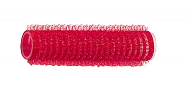 Comair Haftwickler 12er 13mm rot Länge 63mm Haftwickler