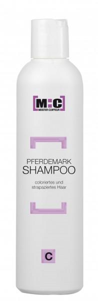 M:C Shampoo Pferdemark C 250 ml coloriertes/strapaziertes Haar