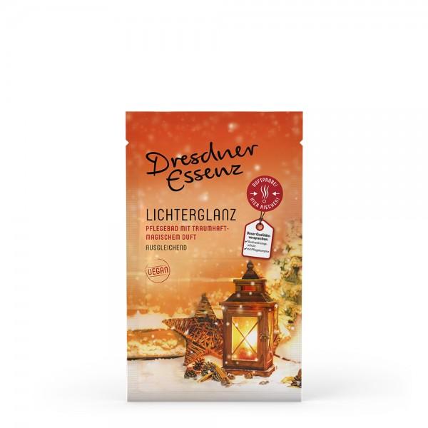 Dresdner Essenz Pflegebad Lichterglanz 60 g