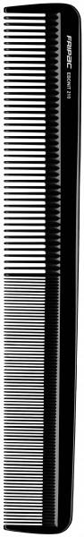 Fripac Ebonit-Universalkamm 210, 21 cm