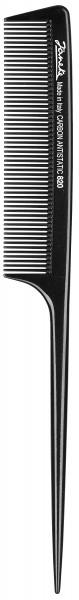 Jäneke Carbon Kamm 55820 Stielkamm 8,5'' (21,5 cm)