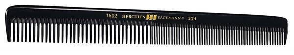 "HERCULES 1602-354 7"" Haarschneidekamm"
