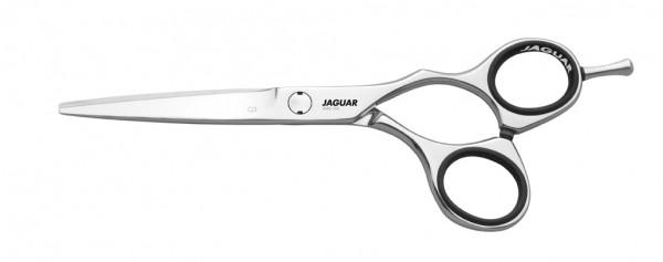 """Jaguar HS Schere 5.5"""" 9655 CJ3 Silver Line"""