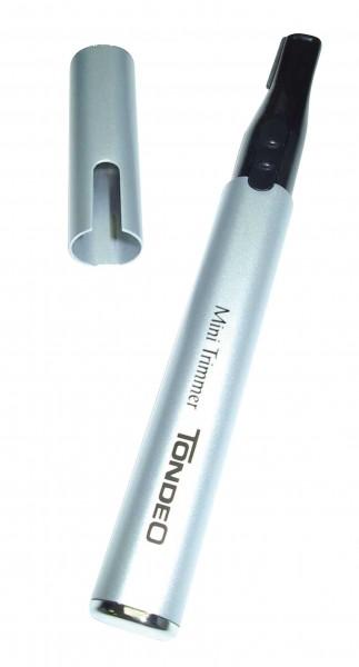Tondeo Mini-Trimmer Gesichts-Haarschneider