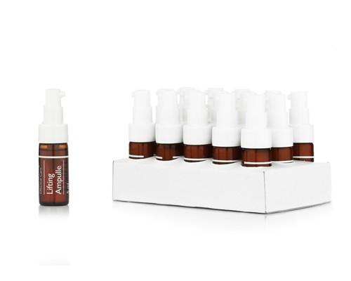 ALCINA E LIFTING AMPULLE - Anti-Aging-Serum für glatte & geschmeidige Haut 5 ml