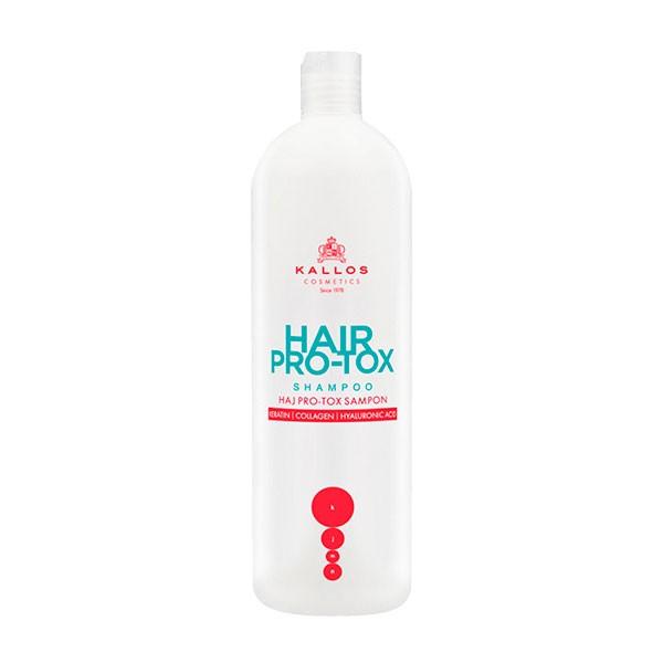 Kallos Cosmetics KJMN Hair Pro-Tox Shampoo 1000 ml