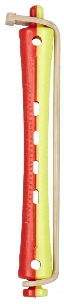 LW 4 Rot / Gelb 9 mm Beutel à 10 Wickler