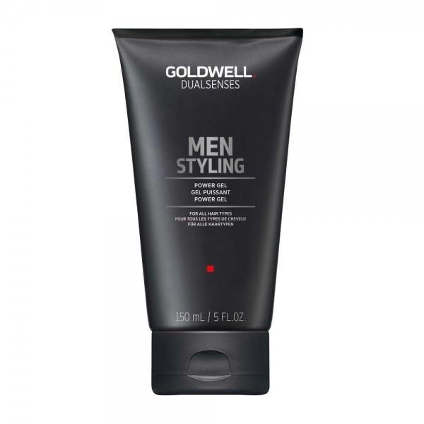 Goldwell Dualsenses Men Power Gel 150ml