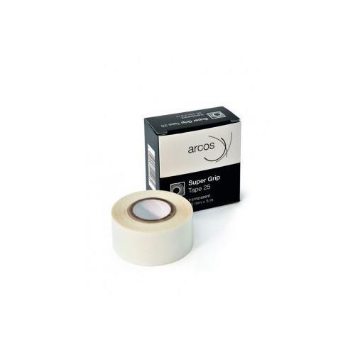 Arcos Super Grip Tape 25mm breit, 5 m lang, Netz