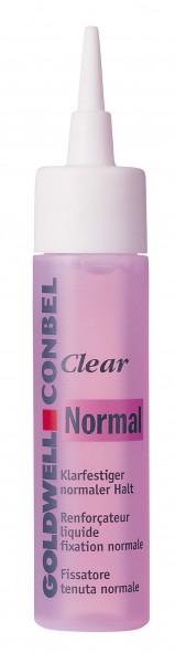 Goldwell Conbel Clear Klarfestiger N normale Festigung 18 ml