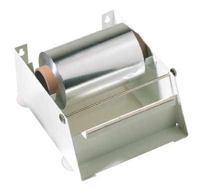 Comair Dispenser für Alufolie aus Metall einfach