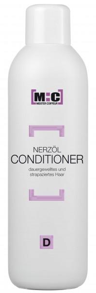 M:C Nerzöl Conditioner D 1.000 ml