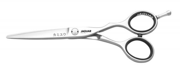 """Jaguar HS Schere 6.5"""" 88650 Kamiyu Gold Line"""