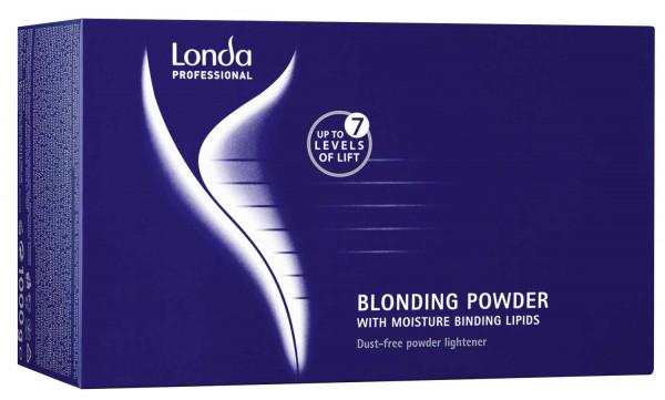 Londa Blonding Powder Duopack 2 x 500 g Blondierpulver