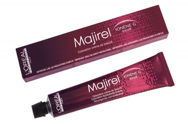Loreal Majirel Metal ,21 irisé asch 50ml
