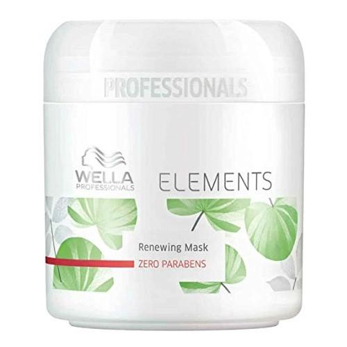 Wella Elements Maske 150ml aufbauend
