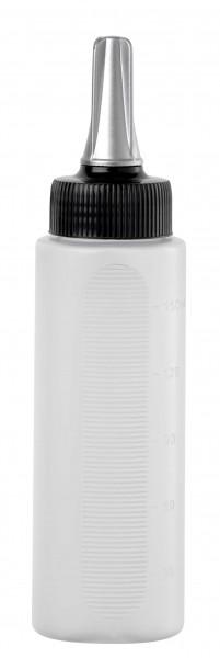 Comair Auftrageflasche transparent 150ml m. Verschlusskappe