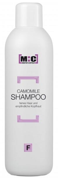 M:C Shampoo Kamille 1000ml feines Haar