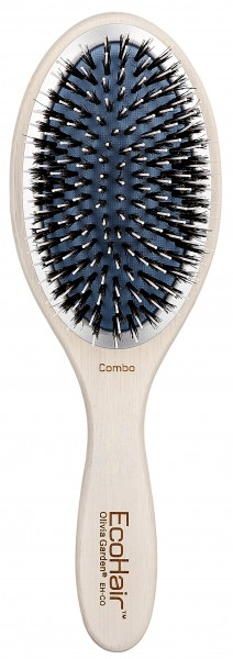 "Olivia Garden Eco Hair Pflegebürste ""Combo"""