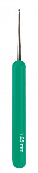 Comair Strähnennadel m. Halter 1,25 mm grün