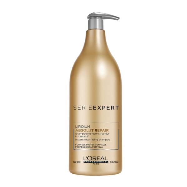 Loreal Serie Expert Absolut Repair Lipidium Shampoo 1500ml