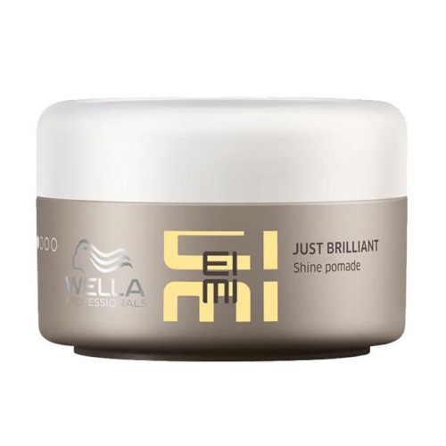 Wella EIMI Shine Just Brilliant 75ml Glanz-Pomade