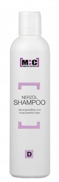 M:C Nerzöl Shampoo D 250 ml