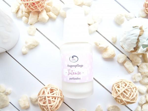 OANA Handmade Augenpflege *Intense*, 30 ml, vegan